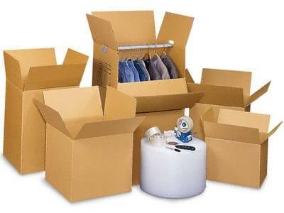 Moving Supplies Las Vegas
