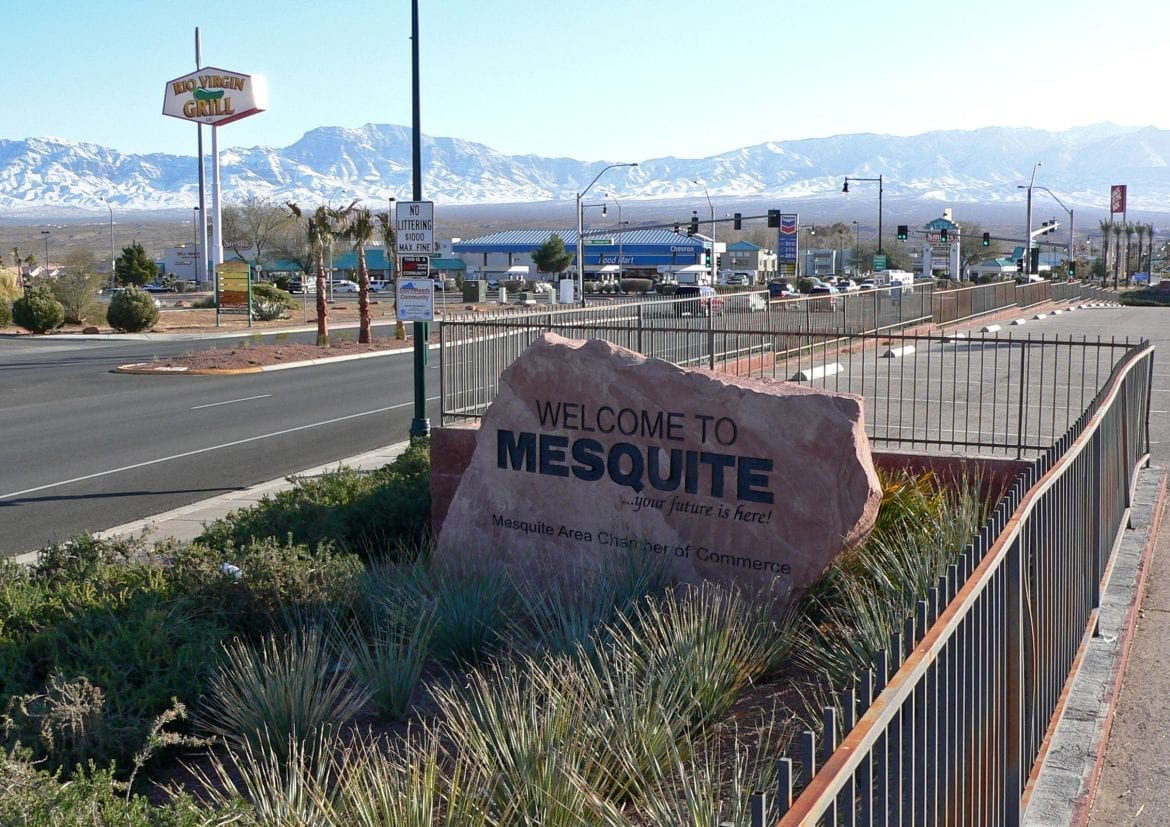 Mesquite Movers