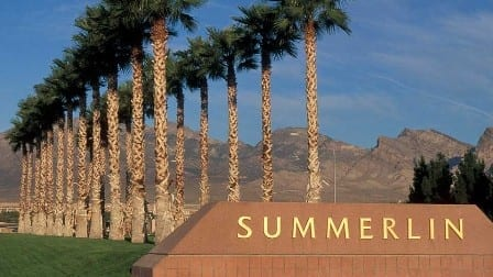 Summerlin Movers
