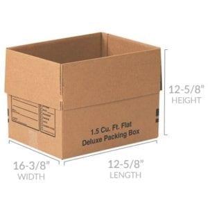 1.5 book box